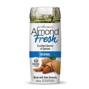 Earth\'s Own Almond On the Go! Original