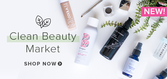 New! Clean Beauty Market