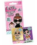 L.O.L. Surprise Collector Cards Assorted
