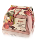 Amaretti Virginia Pear & Chocolate Panettone