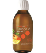 NutraSea DHA High DHA Omega-3 Liquid