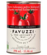 Favuzzi Organic Peeled Italian Tomatoes