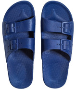 Freedom Moses Kid's Slides Navy