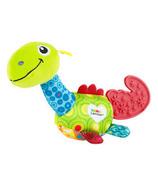 Lamaze Mini Dino and Teether
