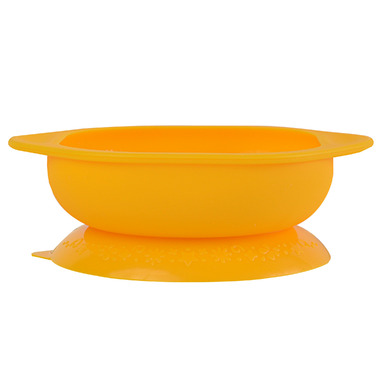 Marcus & Marcus Suction Bowl Giraffe