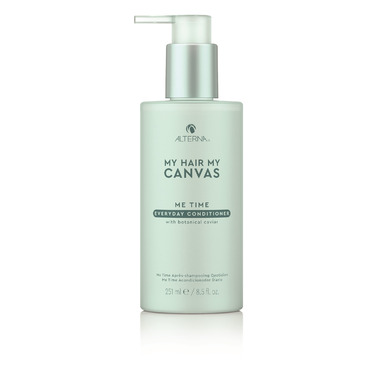 My Hair. My Canvas. Me Time Everyday Conditioner