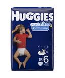 Huggies Overnites Size 6