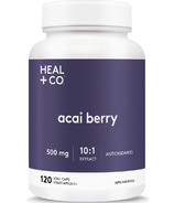 HEAL + CO. Acai Berry