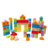 Hape Count and Spell Blocks