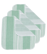 Now Designs Dish Cloth Scrub It Green