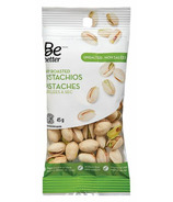 Be Better Pistacios Unsalted & Dry Roasted