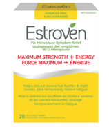 Estroven Maximum Strength & Energy