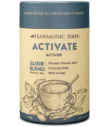 Harmonic Arts Activate Elixir