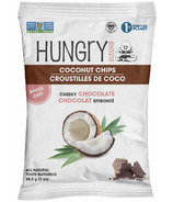 Hungry Buddha Cheeky Chocolate Coconut Chips Case