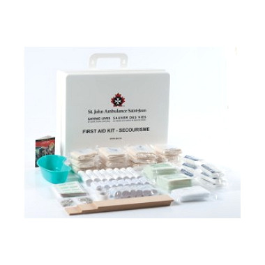 St. John\'s Ambulance General Office First Aid Kit