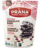 PRANA Inca Trail Organic Chocolate Bark