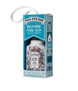 Poo Pourri Merry Spritzmas Ornament Box Peppermint Vanilla Citrus