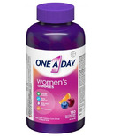 One A Day Women's Gummies