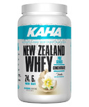 Ergogenics Nutrition Kaha NZ Whey Concentrate Vanilla