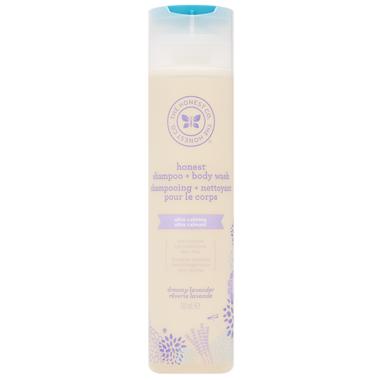 The Honest Company Shampoo & Body Wash in Dreamy Lavender