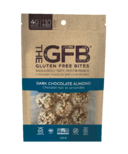The GFB Dark Chocolate Almond Bites