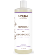 Oneka Lavender & Angelica Shampoo Large
