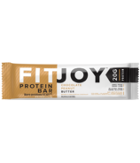 Fit Joy Bars Chocolate Peanut Butter