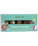 Buttermilk Luxury Cornish Fudge Platter