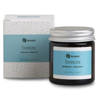 Lavami Breeze Deodorant