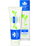 Nature's Gate Cool Mint Gel Natural Toothpaste