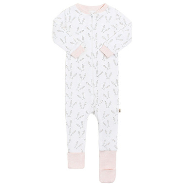 Snugabye Convert-a-Foot Sleeper Dream Bunny Collection
