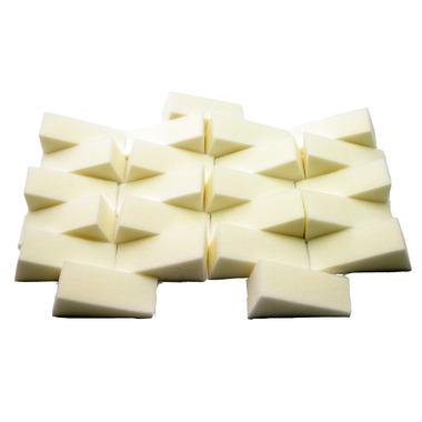 Basicare Wedge Foundation Sponges