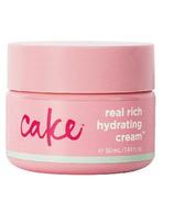Cake Beauty Real Crème Hydratante Riche