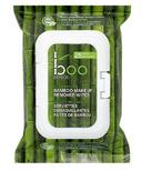 Boo Bamboo Skin Balancing Bamboo Makeup Remover Wipes