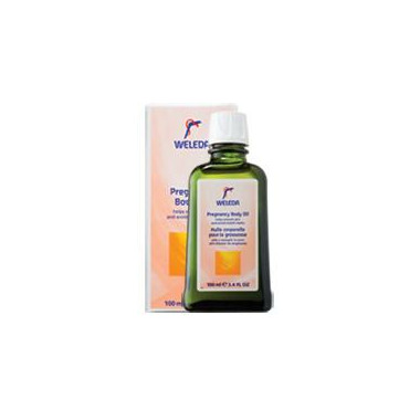 Weleda Pregnancy Body Oil