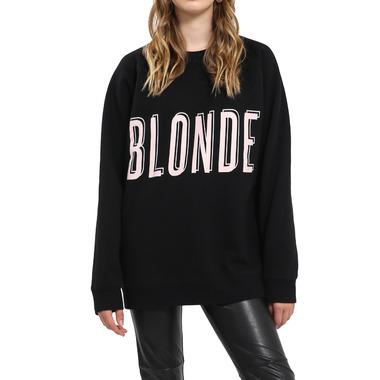 BRUNETTE The Label Blonde Big Sister