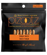 Pizootz Premium Artisan Peanuts Baja Taco