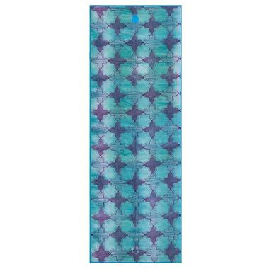 Manduka yogitoes Skidless Yoga Towel Fragment
