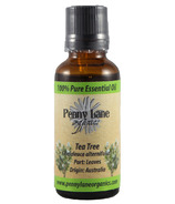 Penny Lane Organics Tea Tree Essential Oil
