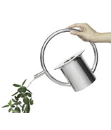 Umbra Quench Watering Can Stainless Steel