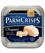 Kitchen Table Bakers Original Parm Crisps