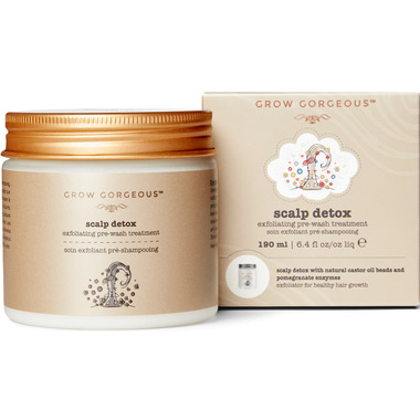 Grow Gorgeous Scalp Detox