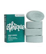 Ethique Deep Green Face Cleanser