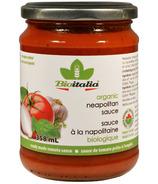 Bioitalia Organic Neapolitan Sauce