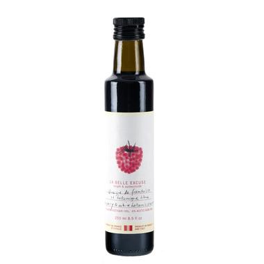 La Belle Excuse Raspberry & White Balsamic Vinegar