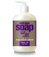 Everyone Soap Lavender & Aloe