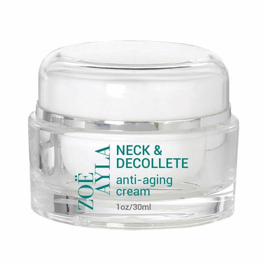 Zoe Ayla Neck & Decollete Cream