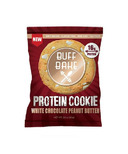 Buff Bake Protein Cookie White Chocolate Peanut Butter Gluten Free