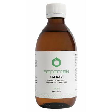 Asportek Omega-3