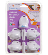 Dreambaby Adhesive Magnetic Lock